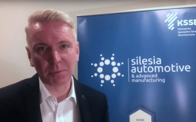 Przedstawiciele międzynarodowych klastrów motoryzacyjnych spotkają się 27 i 28 listopada w Sosnowcu podczas International Automotive Business Meeting