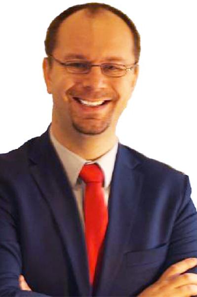 Krzysztof Kryjak