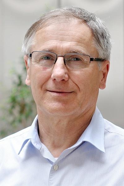 Ladislav Glogar