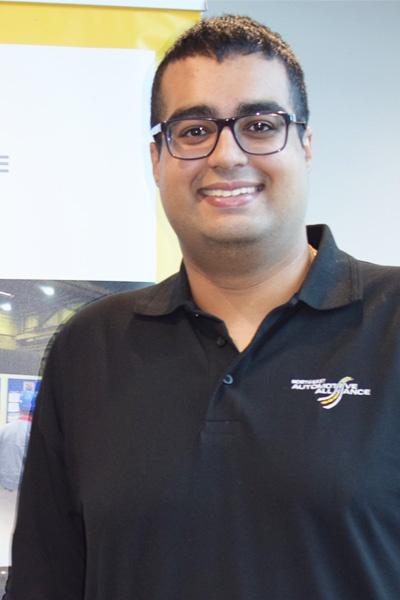 Rohan Kohli
