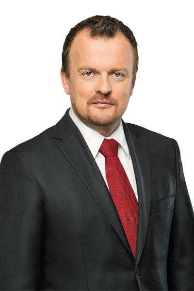 Arkadiusz Chęciński