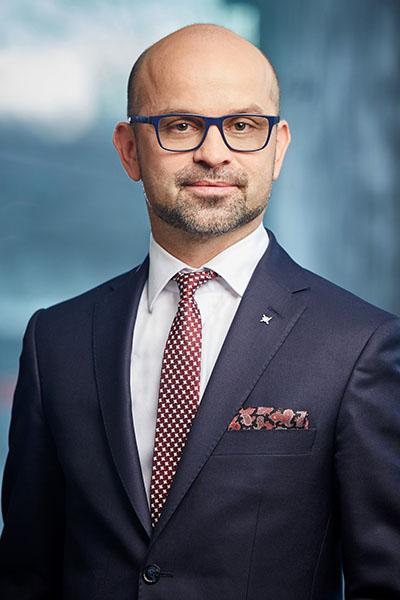 Janusz Michałek