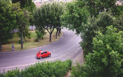 Długa historia elektromobilności we Włoszech