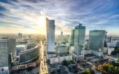 ADAS i elektromobilność napędzają rozwój inteligentnych miast